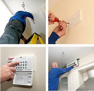 Instalaciones electricas instalaciones de electricidad - Instalacion electrica domestica ...