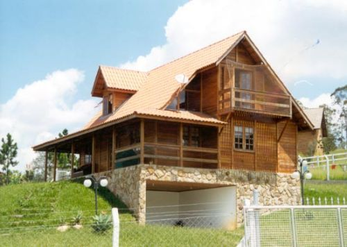 Aislamiento termico en casas prefabricadas de madera - Aislamiento termico para casas ...
