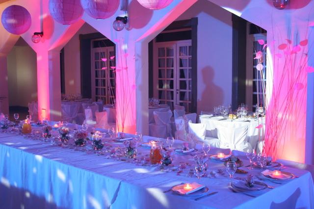 La iluminacion decorativa una alternativa de ambientaci n - Iluminacion decorativa interiores ...